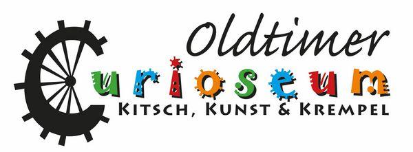 Logo Curioseum