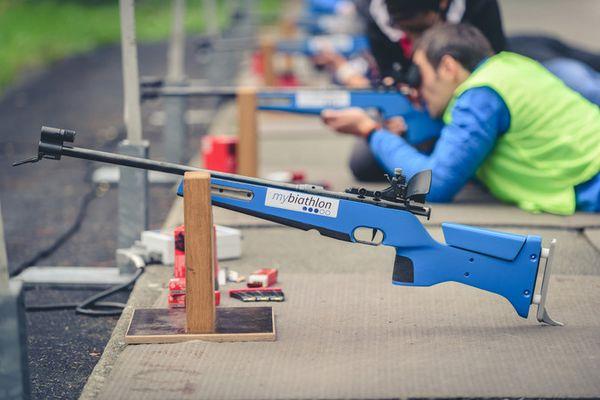 Biathlonschnupperkurs in der Ferienwelt Winterberg